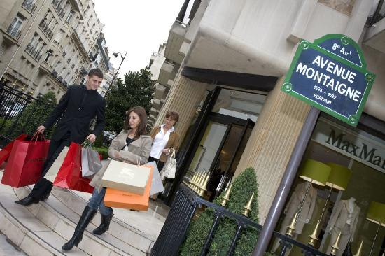 Paris Golden Angels: Your personal shopper will help save you time while in Paris