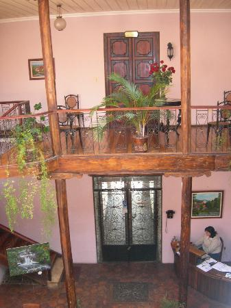 Casa Ordonez: Wish we were still there