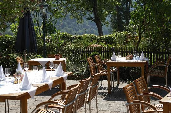 Hotel Weingasthof Donauwirt Foto