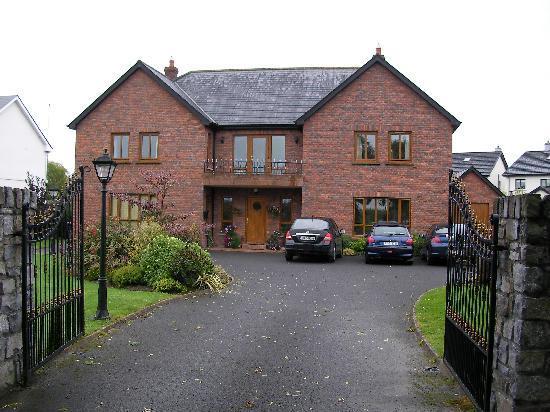 Oranhill Lodge