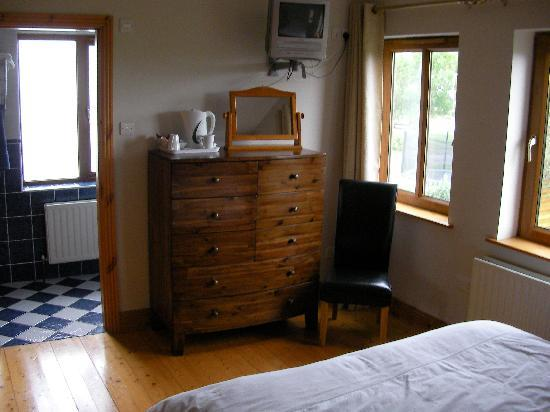 Oranhill Lodge: Our Room