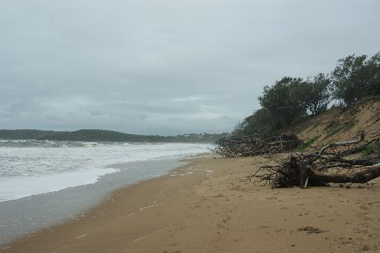 Pavillions on 1770: Playa