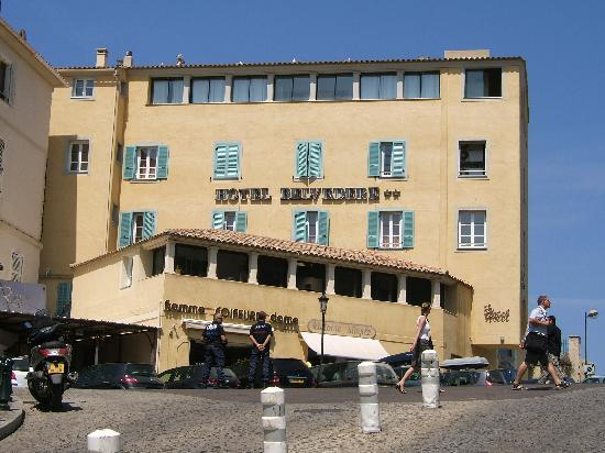 Photo of Belvedere Hotel Calvi