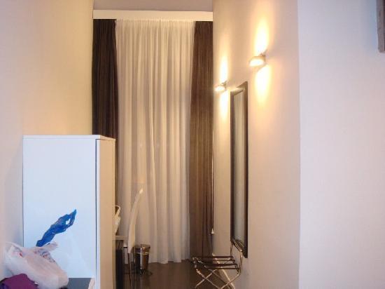 Pantheon Royal Suite: Room 308