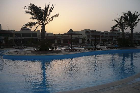 Nada Resort: villaggio