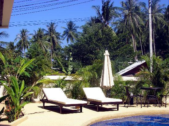 Soleil d'Asie Residence: 4
