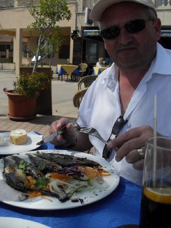 Melis: sardines