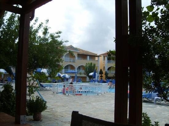 Hotel Macedonia: Hotel Complex