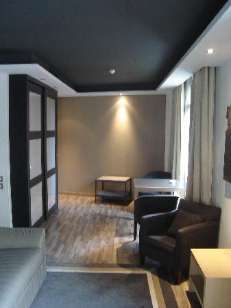 Hotel Jazz: Sweet Suite