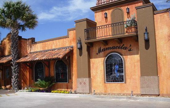 Mamacita's Restaurant