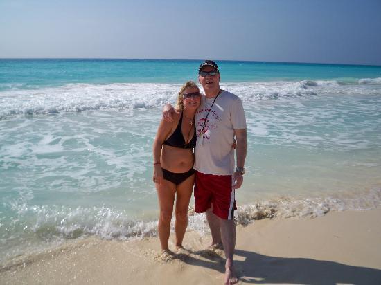 Hotel Riu Yucatan: Our Ideal Holiday