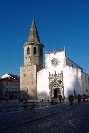 Igreja de São João Baptista