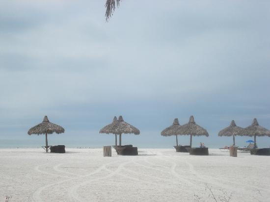 JW Marriott Marco Island: Beach
