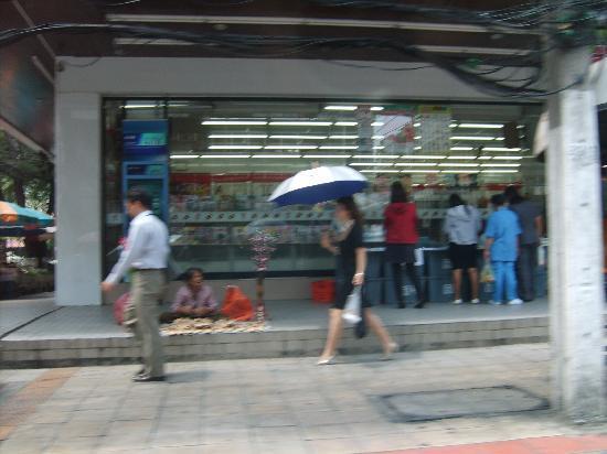 BelAire Bangkok Sukhumvit: bangkok