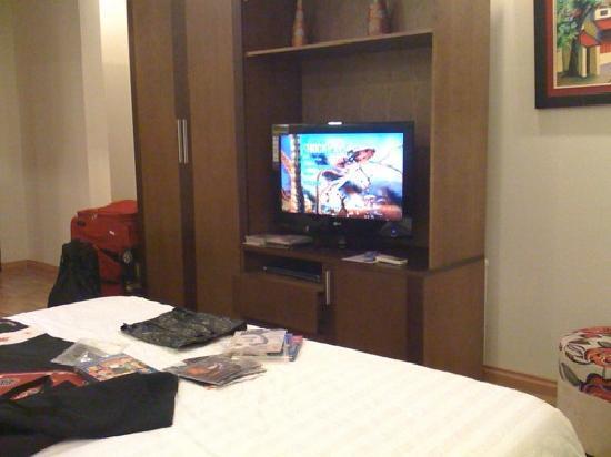 Splendid Star Grand Hotel: Our room2 at Splendid Star 2