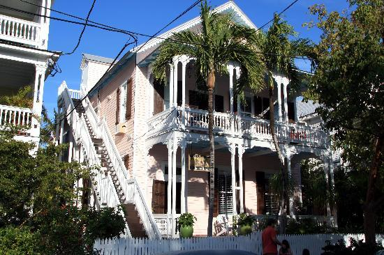 Key West Bed and Breakfast: The Key West Bed & Breakfast