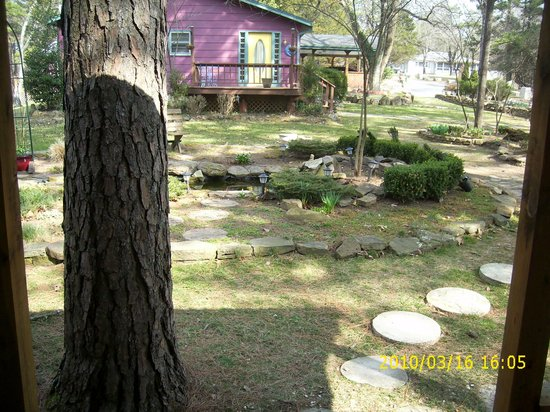 Photo of A Garden Of Dreams Eureka Springs