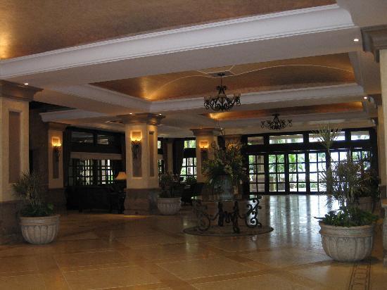 Villa La Estancia Beach Resort & Spa Riviera Nayarit: Villa La Estancia Lobby