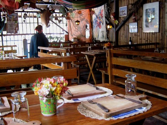 Quilombo, banos   restaurant reviews, phone number & photos ...