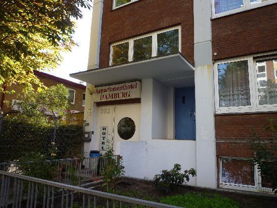 Photo of Appartementhotel Hamburg