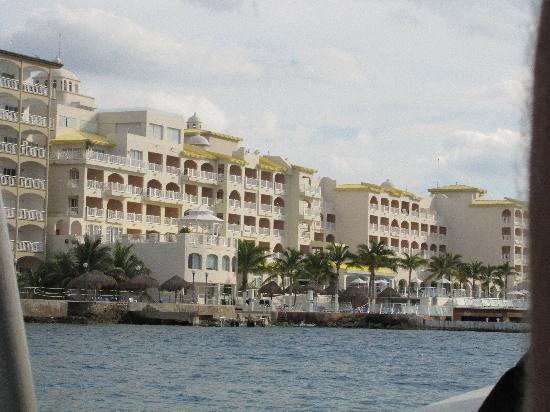 Beach Palace: Cozumel Palace