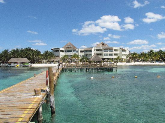 Beach Palace: Isla Mujeres Palace