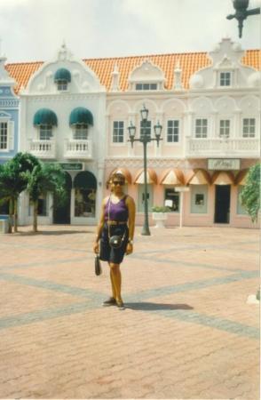 Oranjestad, Aruba: Aruba