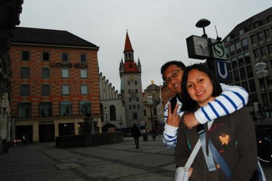 Bilde fra Old Town Hall (Altes Rathaus)