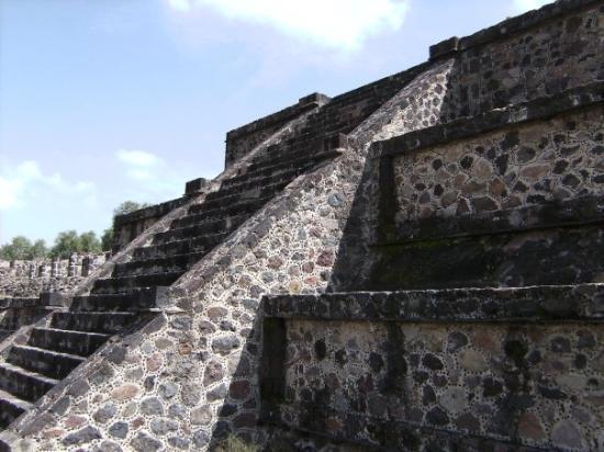 Bilde fra San Juan Teotihuacan