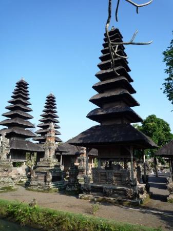 Sanur, Indonesia: Tempel