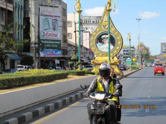Hat Yai, Thailand: Hatyai Town