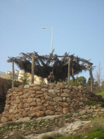 Nazareth, Mar. 2008