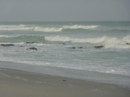 Muscat Governorate, Oman: surfs up dudes