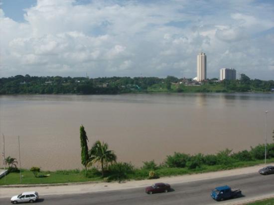 Abidjan - Côte d'Ivoire 2009