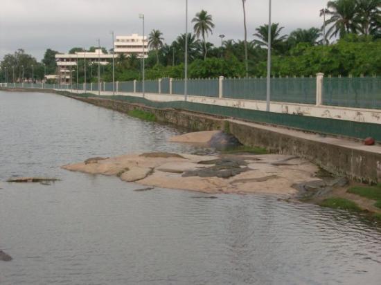 Yamoussoukro - Côte d'Ivoire 2009
