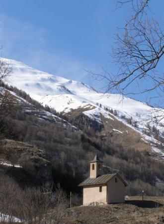 Bilde fra Valloire
