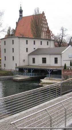 Bydgoszcz, Polen: Mucilages