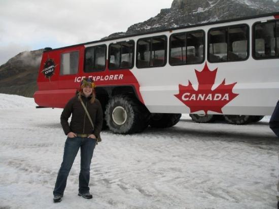 Jasper, Canada: and again!