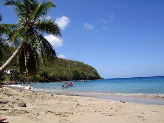 Fort-de-France, Martinique: sympa mais plus touristique..