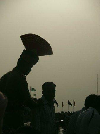 Bilde fra Amritsar