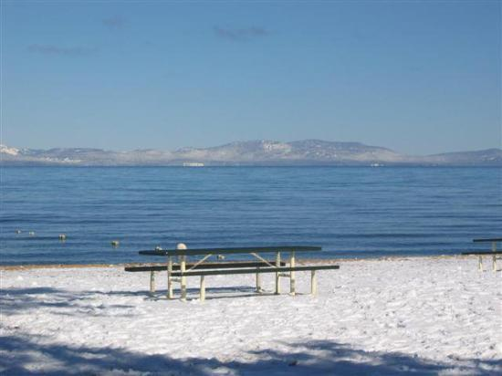 Lake Tahoe (California), CA: i love this one the most