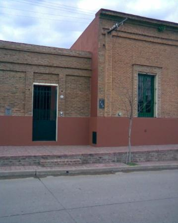 San Antonio de Areco, Argentina: San Antonio. Citytour.