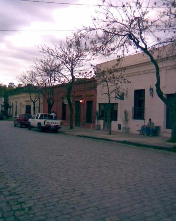 San Antonio de Areco. Citytour.