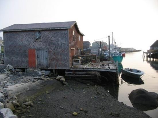 Halifax, Canada: Peggy's Cove