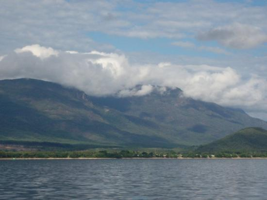 Hinchinbrook Island, Australia: Hinchinbrook here we come!