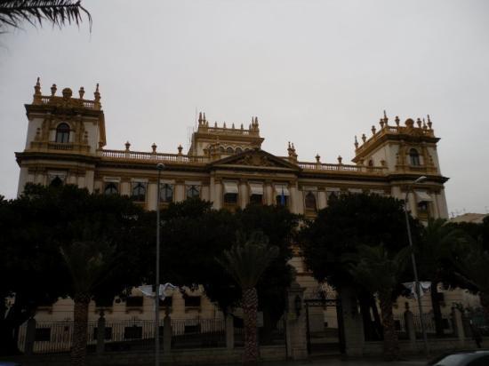 Bilde fra Alicante