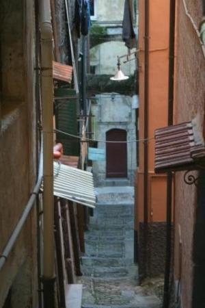 Sanremo, Italia: San Remo - Alto