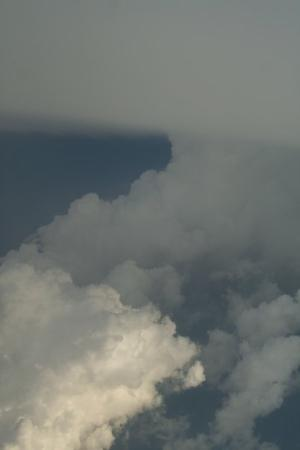 Liège, Belgia: same clouds