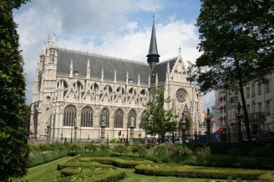 Best Restaurants In Liege Belgium