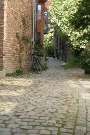 Liège, Belgia: Liege, Belgium